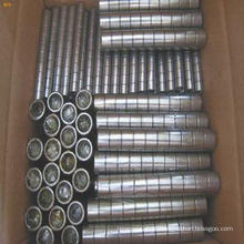 Chromel Steel Cam Seguidor Needle Roller Bearing Na4910