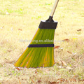 outdoor leaf broom, best original garden broom