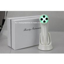 5 В 1 ультразвуковой Фотон лица устройство подтяжки кожи машины Подмолаживания мезотерапия Электропорация RF радиочастотный массажер