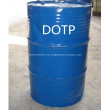 Plastificante de ftalato DOTP para guantes médicos