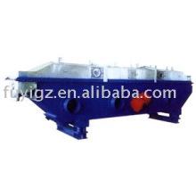 Serie de la ZQG rectilíneo vibrante-fluidizado secador