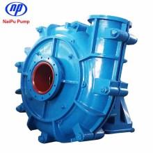 Industrial stainless steel slurry pump