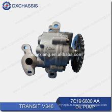 Pompe à huile diesel pour Ford Transit V348 7C19 6600 AA / 7C19 6600 AB