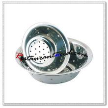 Colador espesado de acero inoxidable S251