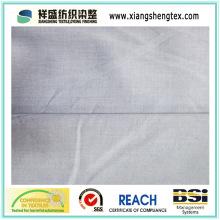 Tissu en coton pur teint au fil pour chemise (40S / 11 * 40s)