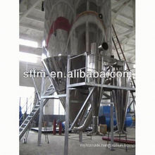 Fatty alcohol sulfate machine
