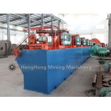 XJK Series Flotation Separator Machine For Ferrous