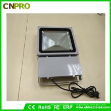 Luz de inundación de alta calidad de 100W LED para industrial