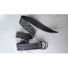 Ceintures de sécurité cloutées à la mode pour Jeans-KL0024