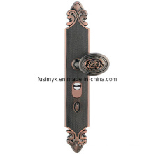 High Quality Red Bronze Door Handles