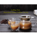 Hot Selling Coffee Carafe With Airtight Lid