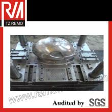 Moule de casque de sécurité en plastique (TZRM-HM15235)