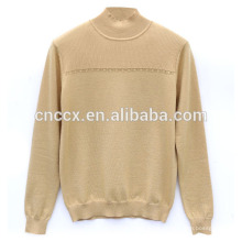 P18B11TR Damen klassischen 100% Cashmere-Pullover