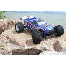 Top racing carro RC em brinquedos de controle de rádio