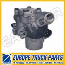 1504901 Daf ABS Electroválvulas de control de solenoide Partes de camiones
