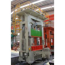 Prensa hidráulica de desenho profundo (TT-LM600T / LS)