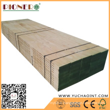 Construction Usage Pine LVL Scaffold Plank for Middle East Market