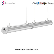 Lâmpada de conexão sem emenda da Tri Conectar do diodo emissor de luz de 50W Ik10 IP65 com o Ce RoHS do UL TUV DLC SAA