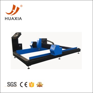 CNC plasma small gantry table cutter machine