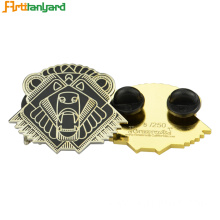 Customized metal badges custom made
