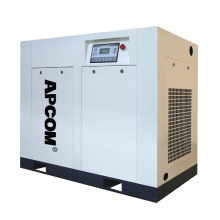 New Products With Latest Designs 30Hp 22Kw Screw Air Compressor