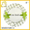 9PC melamine ware;melamine dinner set