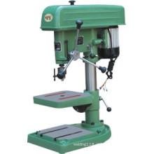 Máquina de perfuração industrial tipo bancada Z512