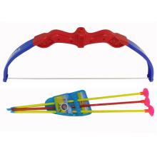 Los niños de juguete arco y flecha espada conjunto de juguetes deportivos