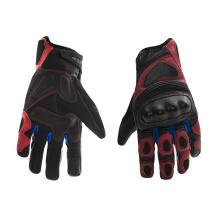 Großhandel Günstige Outdoor Sport Moto Handschuhe Schutz Racing Guantes Motorrad Motocross Handschuh