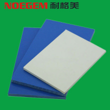 Discount Price Pet Film for Nylon Plastic Sheet Anti-static nylon plastic board supply to Germany Factories