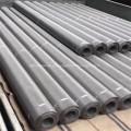 Rolo de malha de arame de aço inoxidável de 60 malhas