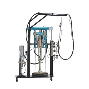 Máquina de extensión manual de sellador de silicona con la mejor calidad