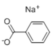 Benzoate de sodium CAS 532-32-1
