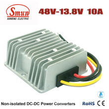 48VDC zu 13.8VDC 10A 138W DC Buck Converter