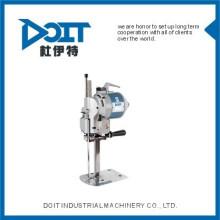 Máquina de corte industrial do cortador de pano DT-103