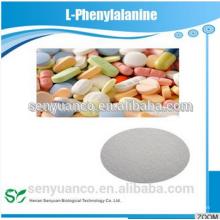 L-Phenylalanin / 63-91-2