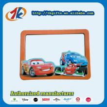Оптовая изготовленный на заказ Логосом OEM Магнитная фоторамка игрушка
