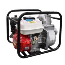3 inch bomba de agua with gasolina motor