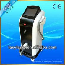 Resultados dramáticos e duradouros para remover a máquina indesejada do laser do diodo do cabelo 808nm