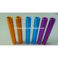 SP049 alta qualidade de alumínio espaçador redondo tamanho M3 CNC espaçador de alumínio / pilar parafuso fornecedor na China