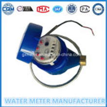 Dry Type Reading Remote Smart Water Meter