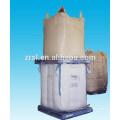 Tonnes de sacs de machine de remplissage de ciment