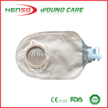 HENSO Two Piece Urostomy Pouch
