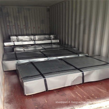 DC02 St12 Cold Rolled Steel Sheet