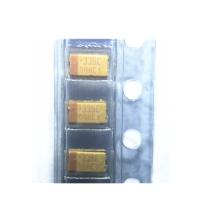 Tantalum Capacitor Solid 3.3uF 16V A CASE 10% Inward L SMD 3216-18 5 Ohm 125C T/R  RoHS  TAJA335K016RNJ