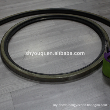 steel casing retainer skeleton valve SB and TB oil seal
