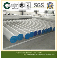 ASTM A269 316 Stainless Steel Pipe China Manufacturer