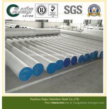ASTM A269 316 Tubo de aço inoxidável China Fabricante