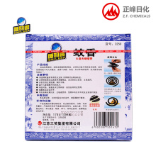0.05% disc mosquito-repellent incense