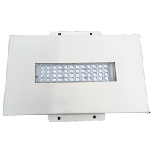 50W 5-Year-Warranty Gas Station LED Canopy Light